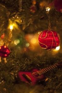 christmas carol classical guitar
