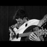 The Forest (Jamie Dupuis), solo Guitar