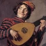 Mrs Winters Jump – John Dowland<br/>Easy Classical Guitar