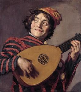 dowland winter jump classical guitar