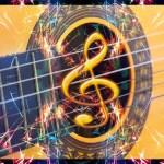 Relaxing Guitar 432 Hz – Playlists