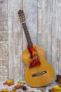 Carol of the Bells - Christmass Classical Guitar