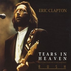 Tears In Heaven (Eric Clapton) - Beautiful Classical Guitar