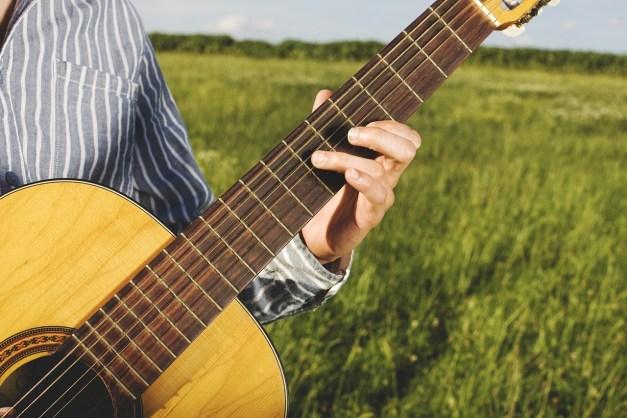 Pop Classical Guitar