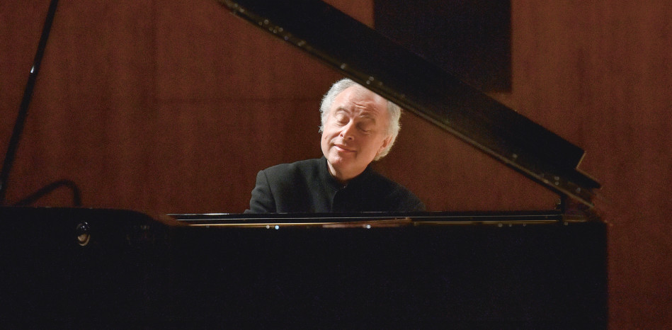 András Schiff revisited