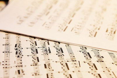 Benefits of Good Sight Reading on Classical Guitar