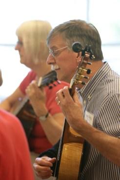 Classical Guitar Corner Summer School 17