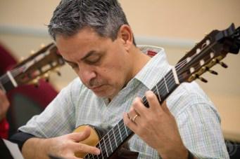 Classical Guitar Corner Summer School-5574