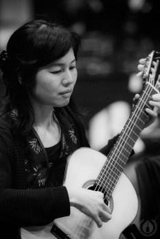 Classical Guitar Corner Summer School-5604