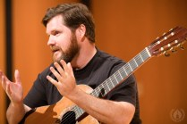Classical Guitar Corner Summer School-5663