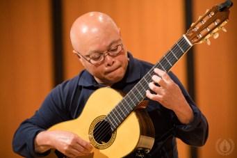 Classical Guitar Corner Summer School-5716