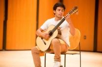 Classical Guitar Corner Summer School (61 of 78)