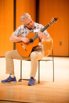 Classical Guitar Corner Summer School (66 of 78)