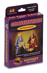 Go Fish Constitution Game
