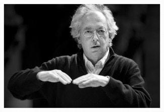 Филипп Херревеге: «У меня нет времени на Вивальди»