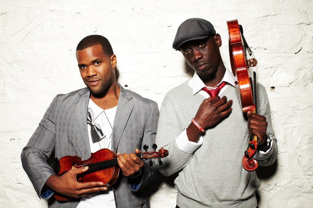 Black Violin (courtesy photo)