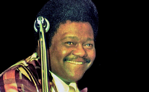"Vidéo : Fats Domino ""Blueberry hill"""