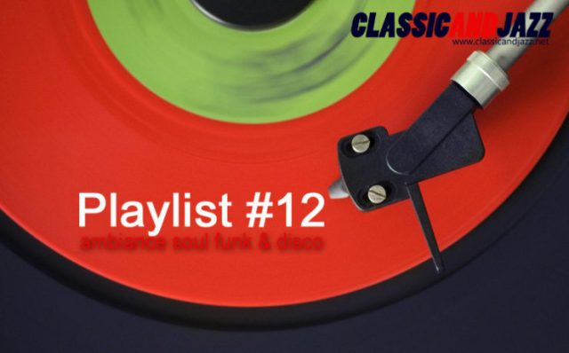 La playlist Soul And Funk #12 avec Dennis Edwards, The Real Thing, Harvey Mason, Jackson 5, Eurythmics, Brand New Heavies, Eddie Kendricks, Al Jarreau, Weather Girls