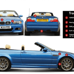 Bmw E46 M3 Buyer S Guide What To Pay And What To Look For Classic Sports Car