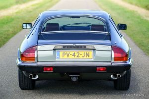 Classic Jaguar V12 Engine  Wiring Diagram Pictures