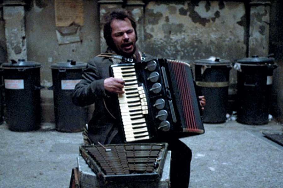 Image result for stroszek movie