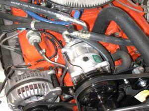 1970 Dodge Coro RT Air Conditioning System | 70 Dodge Coro RT AC