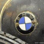 Aan de slag met een BMW R51/3 bouwjaar 1953