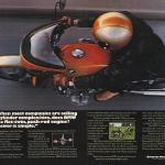 BMW R90s brochure 1976