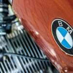 BMW R60/7 restauratie