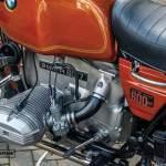 Restauratie BMW R60/7