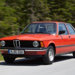 History Of Bmw 3 Series E21 E30 E36 E46 E90 F30 Classic Blog