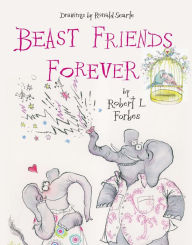 Beast Friends