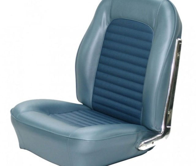 1966 Mustang Seat Covers Sport