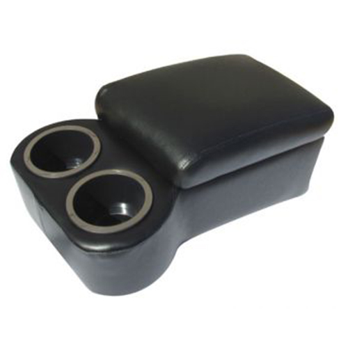 Universal Car And Truck Cruiser Bench Seat Console And Cup