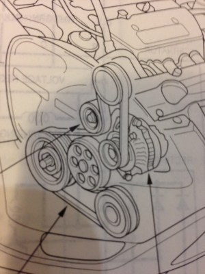 2002 Honda CRV air conditioning repair | Classic Cars and Tools