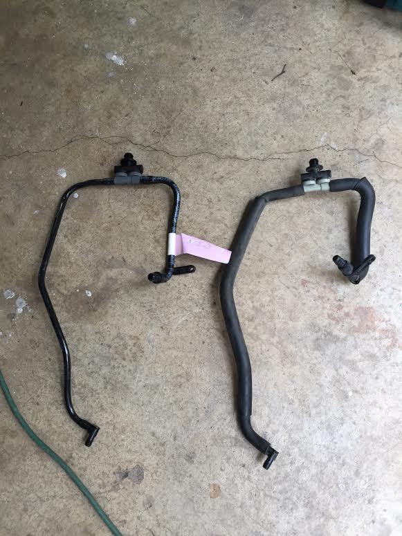 Brake booster valve