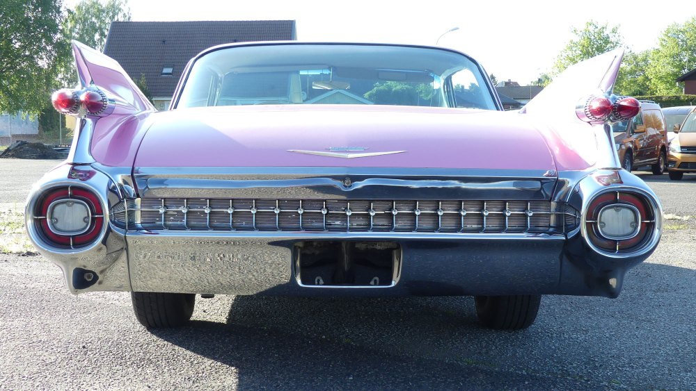 Cadillac Coupe Deville 1959 (8)