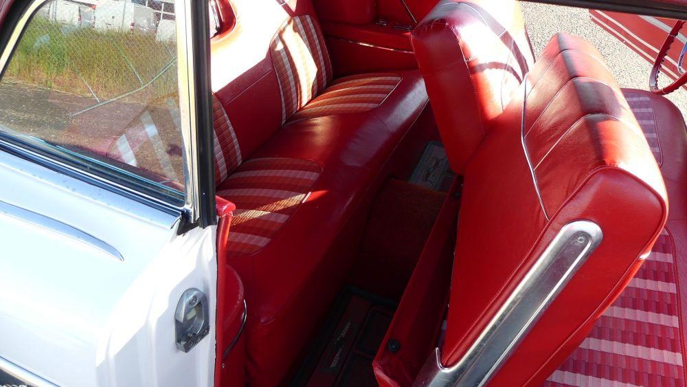 Chevrolet Impala 1959 Convertible (14)