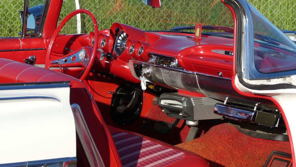 Chevrolet Impala 1959 Convertible (20)