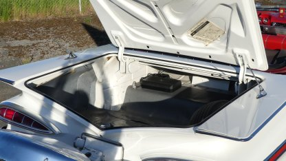 Chevrolet Impala 1959 Convertible (24)