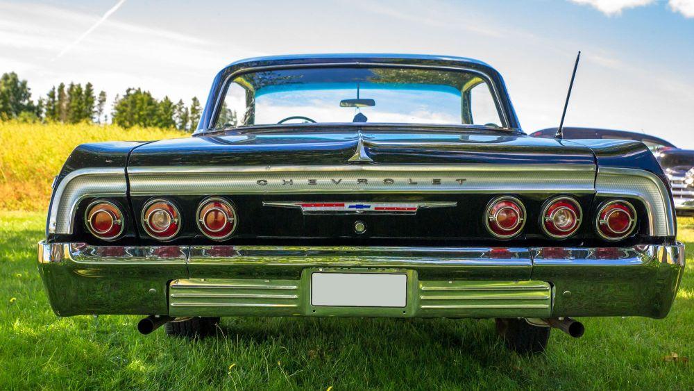 Impala 1964 (2)