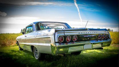 Impala 1964 (6)