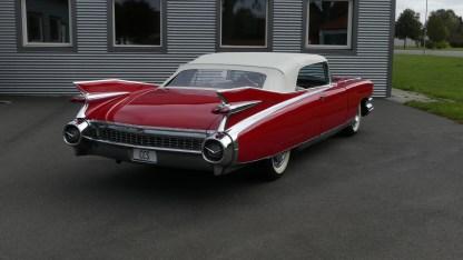 Cadillac Eldorado Biarritz 1959 (9)