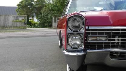 Cadillac Deville 1967 Convertible (14)