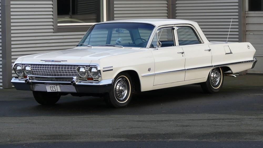 Chevrolet Impala 1963_01