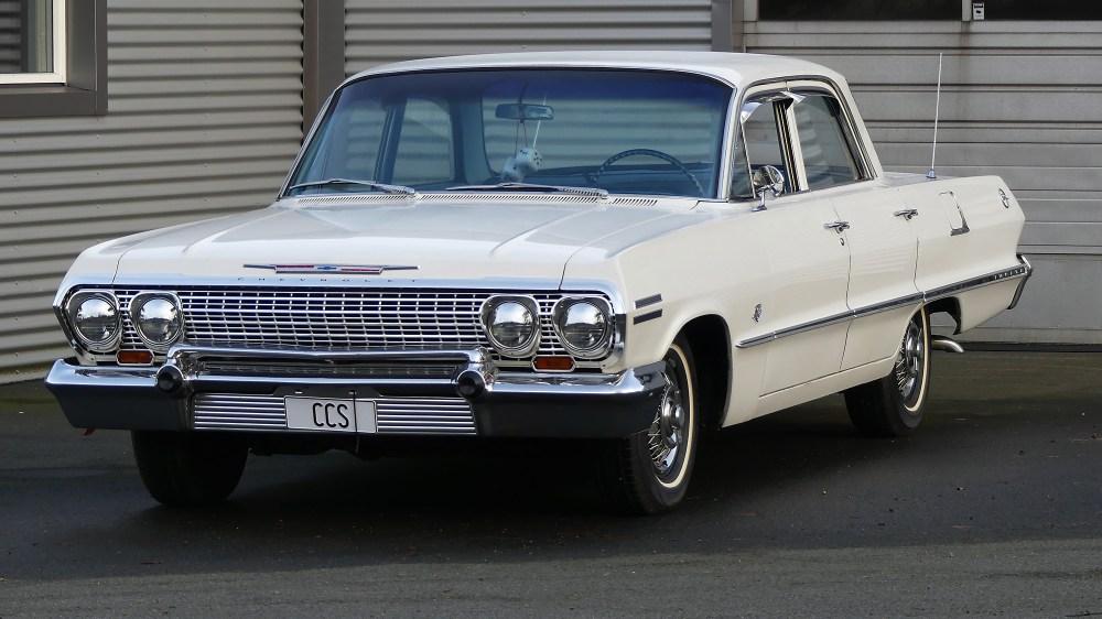 Chevrolet Impala 1963_02