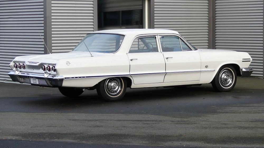 Chevrolet Impala 1963_10