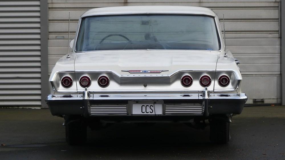 Chevrolet Impala 1963_12