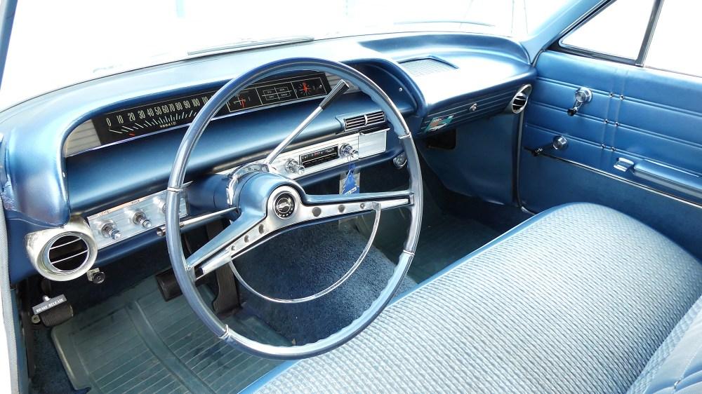 Chevrolet Impala 1963_32