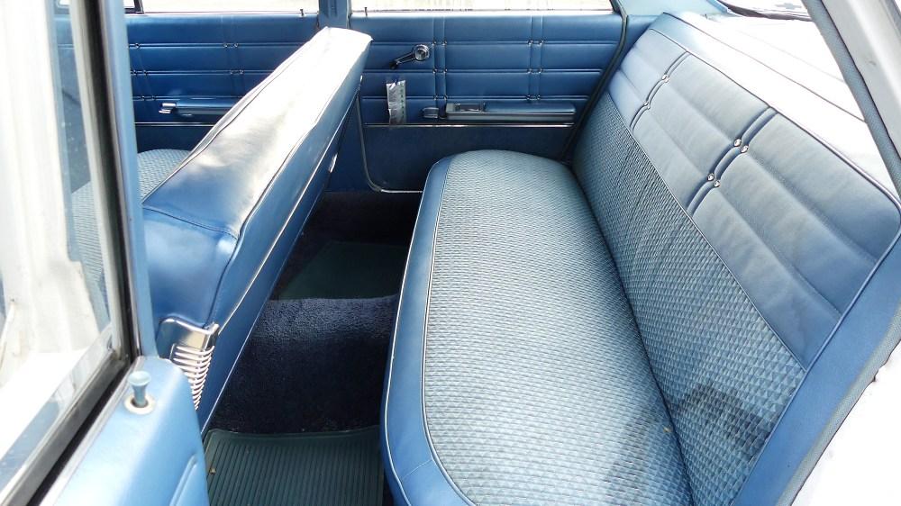 Chevrolet Impala 1963_33